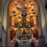 Altar von 1714