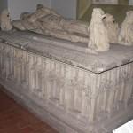 Siebeth-Attena Sarkophag von 1472